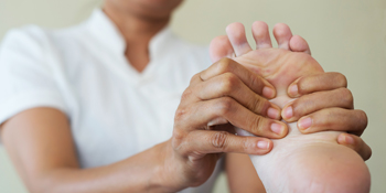 Foot Care Advice - The Blog