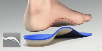 Orthotics/Insoles